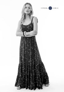Vestido Selena Marinho