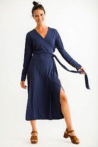 Vestido Midi Talita Marinho