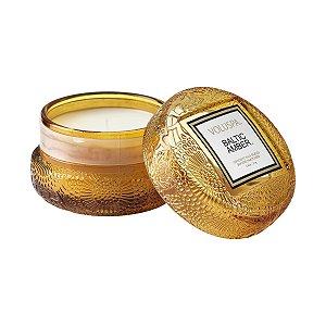 Mini vela macaron 15H Baltic Amber