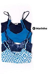 Top Cleo Marinho