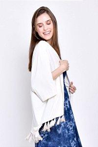 Kimono Kim Off White
