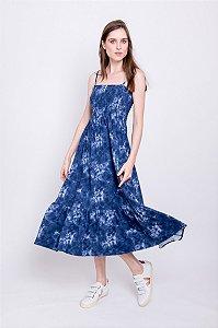 Vestido Lia Tie Dye