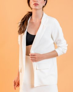 Blazer Manuela Off White