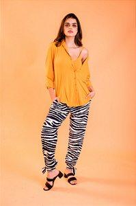 Calça Alexia Zebra