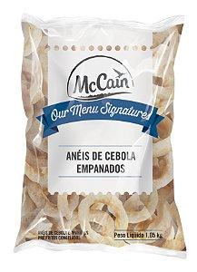 ANEIS DE CEBOLA - McCain (1,05Kg)