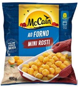 BATATA MINI ROSTI - McCain (400g)
