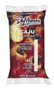 POLPINHA DE CAJU  (10X100g)