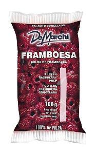 POLPINHA DE FRAMBOESA  (10X100g)