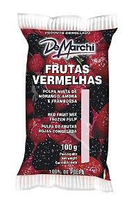 POLPINHA DE FRUTAS VERMELHAS (10X100g)