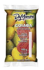 POLPINHA DE GOIABA  (10X100g)