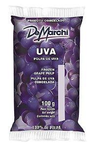 POLPINHA DE UVA  (10X100g)