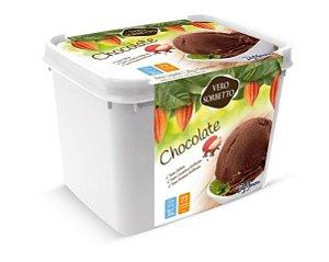 VERO SORBETTO DE CHOCOLATE (1,2kg/1,5lt)