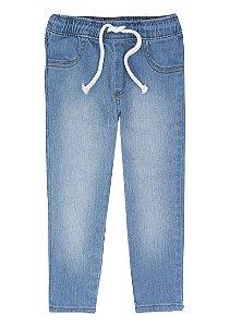 Calça Menino Jeans Hering Kids