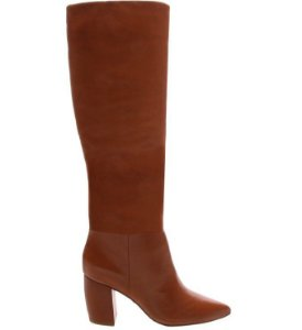 Bota Over The Knee Lisa Toffee Arezzo N.35