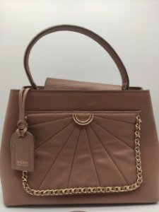 Bolsa Neutral Grande Arezzo Soft Rose