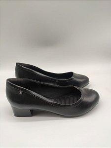 Sapato Salto Grosso Ramarim