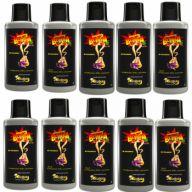 5 Shampoo  5 Condicionador bomba Capilar Crescimento de 4 a 8 cm por mês. ATACADO