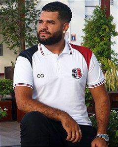 Camisa Cobra Coral Santa Cruz Comissão Técnica Jogo 2021