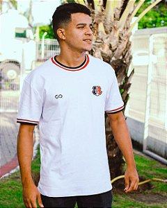 Camisa Santa Cruz Confort Branca