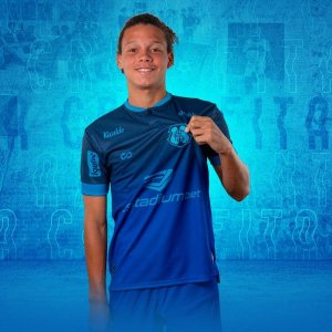 Camisa Comemorativa Fita Azul 2020