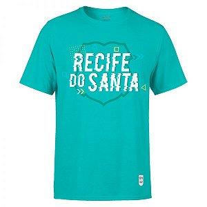 Camiseta Recife do Santa