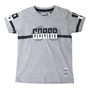 Camiseta Infantil Cobra 1914 Santa Cruz