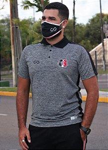 Camisa Mescla Viagem Cobra Coral Santa Cruz