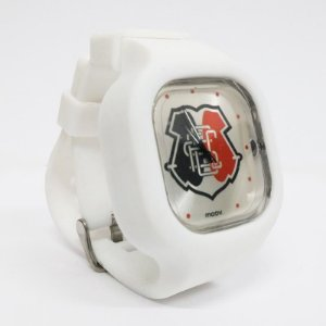 Relógio Oficial Santa Cruz Moov Escudo
