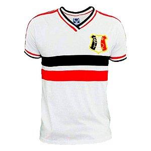 Camisa Histórica Santa Cruz 1986