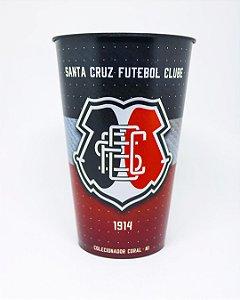 Copo Colecionável Edição 1 - Santa Cruz FC