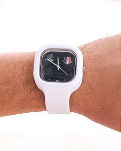 Relógio Oficial Escama Santa Cruz