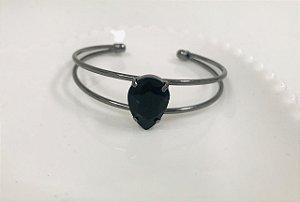 Bracelete gota central