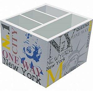 PORTA-CONTROLE NEW YORK