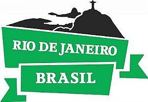 DECOR STICKER RIO DE JANEIRO