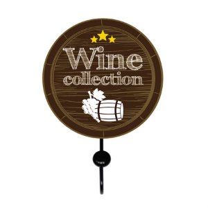 CABIDEIRO WINE COLLECTION 10X13CM