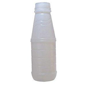 Frasco Plástico PEAD 400ml