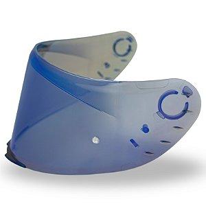 Viseira MT V14 Blue