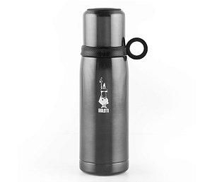 Garrafa térmica aço inox 460 ML - Bialetti