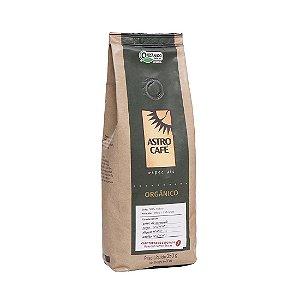 Astro Café Grãos Orgânico 250g