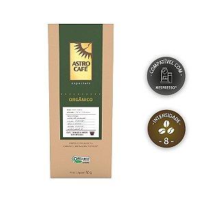 Astro Café Cápsulas Orgânico 10 unidades