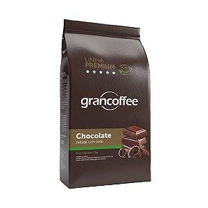 Achocolatado Gran Coffee Linha Premium 1Kg