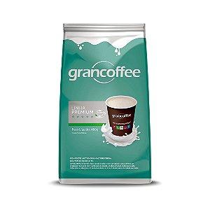 Composto Lácteo Gran Coffee Linha Premium Sem Açúcar 400g