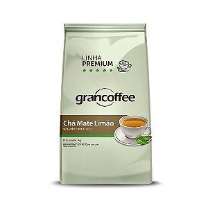 Chá Gran Coffee Linha Premium Mate Limão 1Kg
