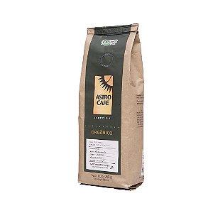 Astro Café Torrado e Moído Orgânico 250g