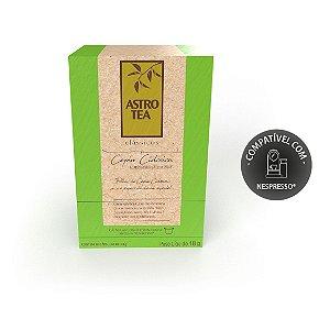 Chá Astro Tea Cápsulas Capim Cidreira 10 unidades