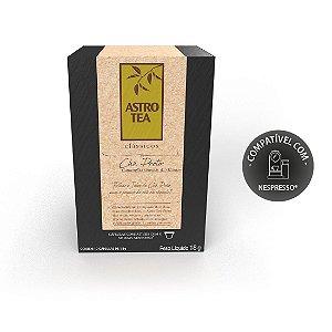 Chá Astro Tea Cápsulas Preto 10 unidades