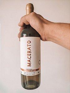 Faccin Macerato Chardonnay - 2021