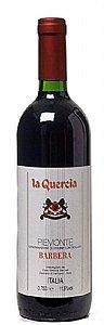 Barbera La Quercia - Bennati - 750ml