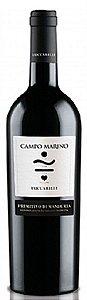 Campo Marino Primitivo di Manduria IGP - 750ml