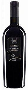 Luccarelli Primitivo di Manduria Old Vines DOP - 750ml